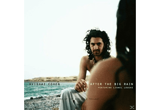 Avishai Cohen - After The Big Rain [CD]