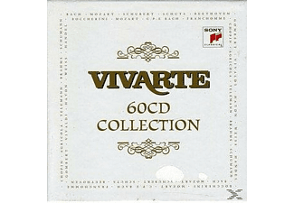 VARIOUS - Vivarte Collection Vol.2 - (CD)