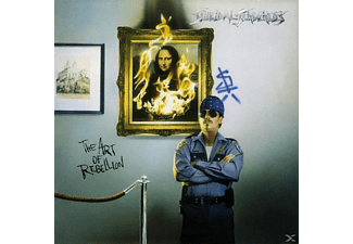 Suicidal Tendencies - The Art Of Rebellion [Vinyl]