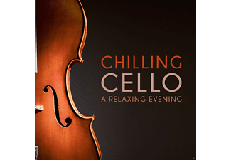 VARIOUS - Chilling Cello Vol.3 - (CD)