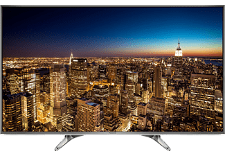 "PANASONIC TX-40DX600E 40"" Smart UHD 4K-TV - Svart"