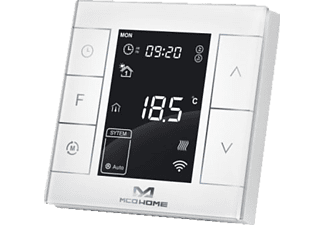 MCOHOME MCOEMH7-WH Thermostat
