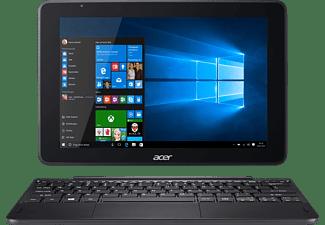ACER One 10 (S1003-1298), Convertible mit 10.1 Zoll, 32 GB Speicher, 2 GB RAM, Atom x5 Prozessor, Windows® 10 Home (32 Bit), Schwarz