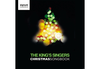 The King's Singers - Christmas Songbook - (CD)