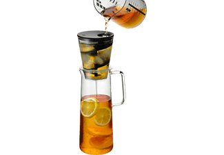 WMF 06.3639.9990 Ice Tea Time Turbocooler, Karaffe