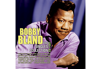"Bobby ""Blue"" Bland - The Singles Collection 1951-62 - (CD)"