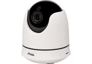 Alecto DVC-165IP Draadloze IP camera wit