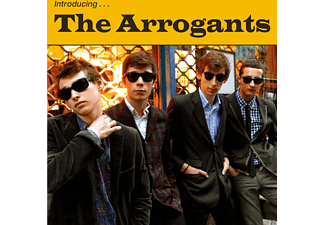 Arrogants - 7-Introducing - (Vinyl)