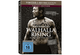 Walhalla Rising (Limited Media Book) - (Blu-ray)