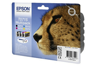EPSON C13T07154010 COLOUR MULTIPACK