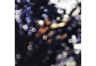 Pink Floyd - Obscured By Clouds (180 Gr.) | LP
