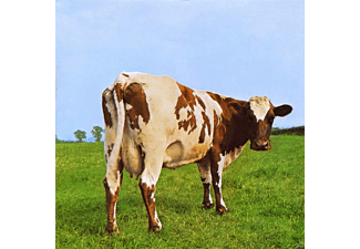 Pink Floyd - Atom Heart Mother (180 Gr.) [Vinyl]