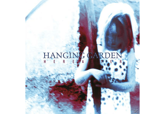Hanging Garden - Hereaeter - (CD)