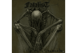 Fatalist - The Bitter End [CD]