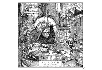 Auroch - Mute Books [CD]
