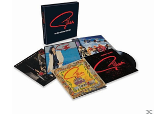 Gillan - Vinyl Collection - (Vinyl)