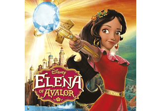 Gaby Moreno - Elena Of Avalor - (CD)