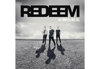 Redeem - Awake (Digipack) - (CD)