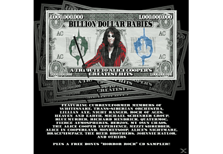 VARIOUS - Billion Dollar Babies: A Tribute To - (CD)