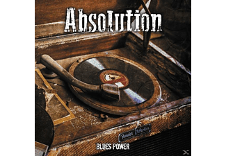 Absolution - Blues Power [CD]