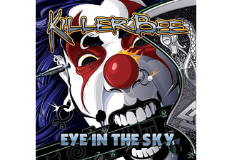 Killer Bee - Eye In The Sky - (CD)