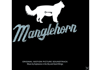 Explosions In The Sky & David Wingo - Manglehorn: An Original Motion Pict - (Vinyl)