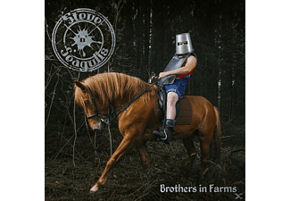 Steve´n´Seagulls - Brothers In Farms - (CD)