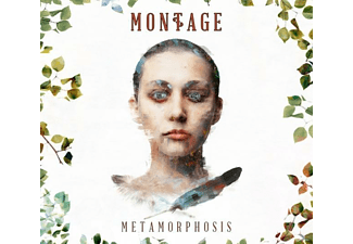 Montage - Metamorphosis - (CD)