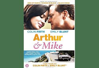 Arthur &  Mike | DVD