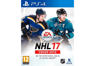 NHL 17 | PlayStation 4