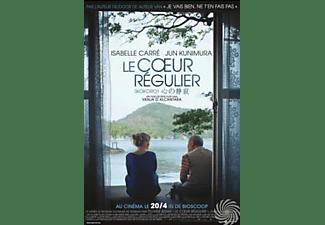 KOLMIO MEDIA Le Coeur Regulier | DVD