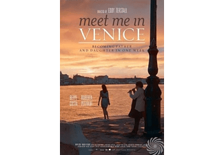 Meet Me In Venice | DVD