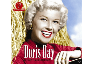 Doris Day - 60 Essential Recordings [CD]