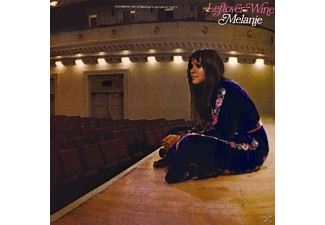 Melanie - Leftover Wine - (CD)