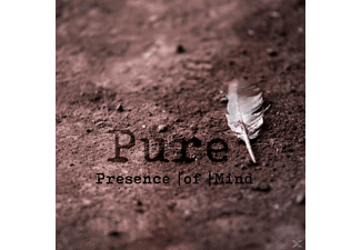 Presence Of Mind - Pure - (CD)