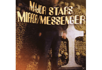 Major Stars - Mirror/Messenger | CD