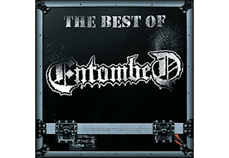 Entombed - The Best Of Entombed [CD]