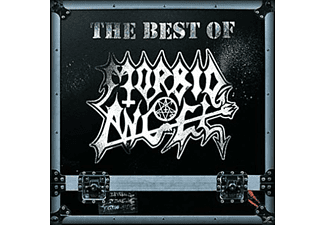 Morbid Angel - The Best Of Morbid Angel [CD]