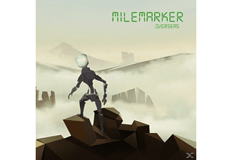 Milemarker - Overseas - (CD)