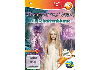 Secrets of the Dark: Die Schattenblume - PC