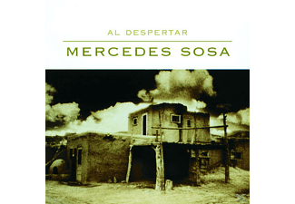 Mercedes Sosa - Al Despertar - (CD)