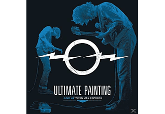 Ultimate Painting - Live At Third Man Records - (Vinyl)