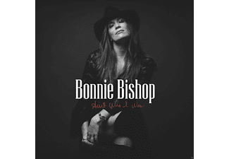 Bonnie Bishop - Ain't Who I Was - (CD)