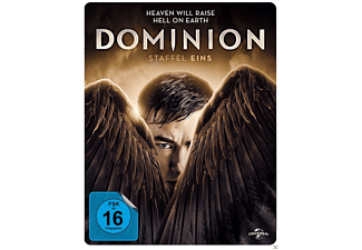 Dominion - Staffel 1 - (Blu-ray)