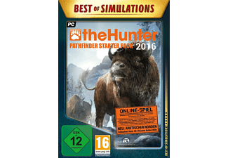 theHunter 2016 - Pathfinder Starter Pack - PC