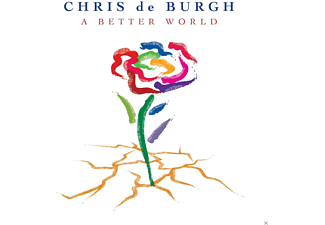 Chris de Burgh - A Better World - (CD)