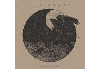 The Sword - Low Country - (CD)