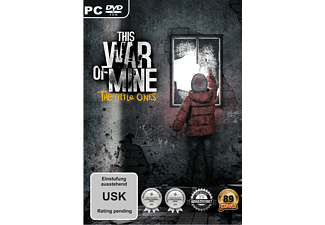 This War Of Mine: The Little Ones [PC]