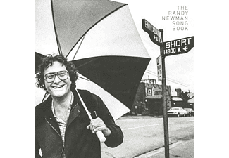 Randy Newman - The Randy Newman Songbook - (Vinyl)