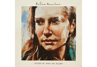Billie Marten - Writing of Blues and Yellows [CD]